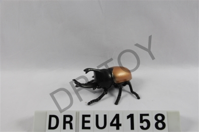 Spray with lamp beetle (gold)