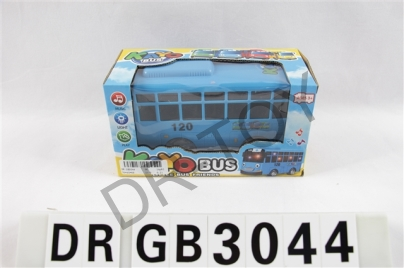Friends too big bus electric universal light music not package